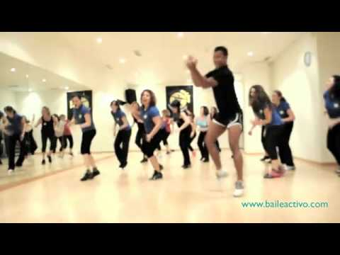 Danza Kuduro Don omar Dance