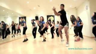 Danza Kuduro Don Omar Dance