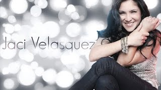 Jaci Velasquez: God Loves You With Lyrics