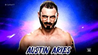 """Austin Aries 2nd WWE Theme Song - """"Ambition and Vision V2"""" With Download Link"""