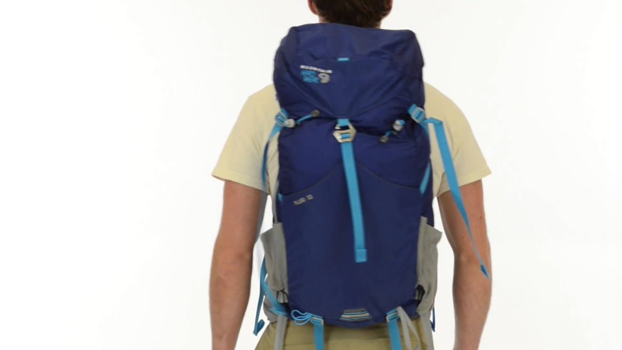 Which Backpack is Right For Me?