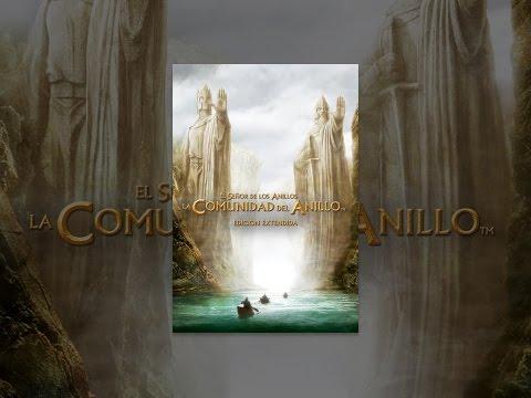 El Señor de los anillos: La comunidad del anillo (Edición Extendida) (Subtitulada)