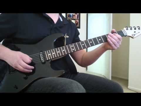 """How to play """" I Got Mine """" by the Black Keys- Lesson - Blues - Rock"""