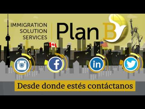 Plan B Immigration Solution Service