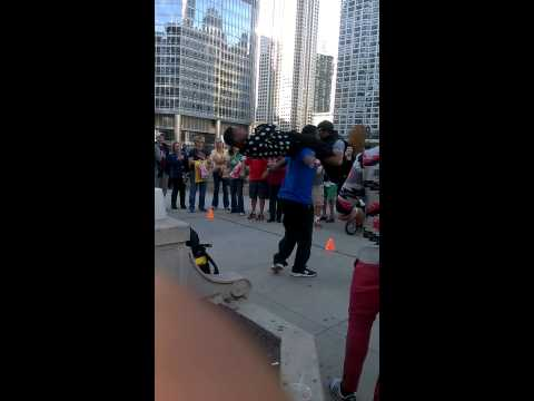 Chicago performances part 2