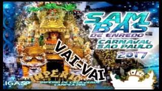 VAI-VAI 2017 - SAMBA OFICIAL