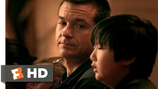 Bad Words (2013) - Give These To Your Mother Scene (3/10) | Movieclips