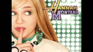 Hannah Montana - Best Of Both Worlds [Full song + Download link]