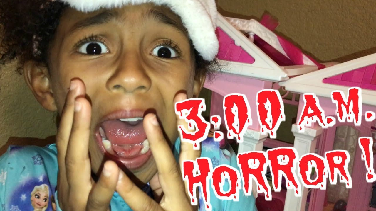 7175f5ffa1b03 DO NOT Play With Jojo Siwa at 3 am SCARY Things Might Happen!! - YouTube