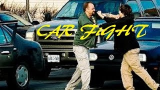 Russian Road Rage -9 English Subtitles. Road Rage Caught on Camera. Разборки на дорогах.