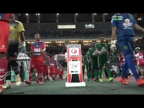 Full Highlight Persebaya vs Persigo Semeru Fc