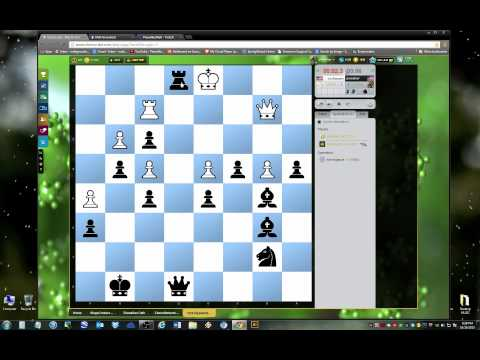 LIVE Bullet Chess960 #117: TWITCH STREAM vs MrSillyPants