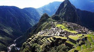 Тайны древних цивилизаций: Мумии и Мачу-Пикчу. Документальный фильм