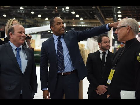 Auto show a chance to show off Detroit resurgence, says mayor