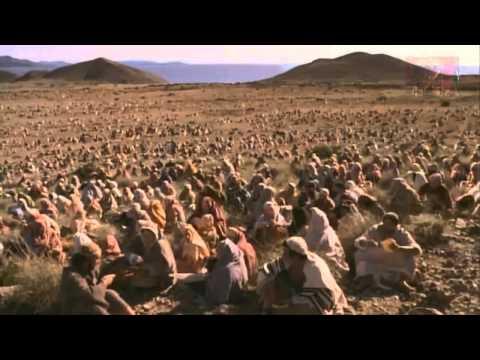 Evanghelia după Ioan - partea 1-a