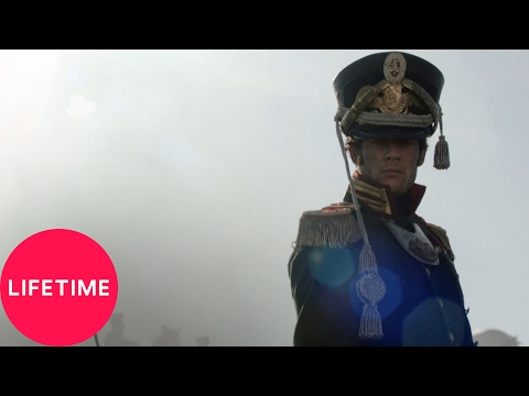 War and Peace: Official Trailer | Premieres January 18 | Lifetime