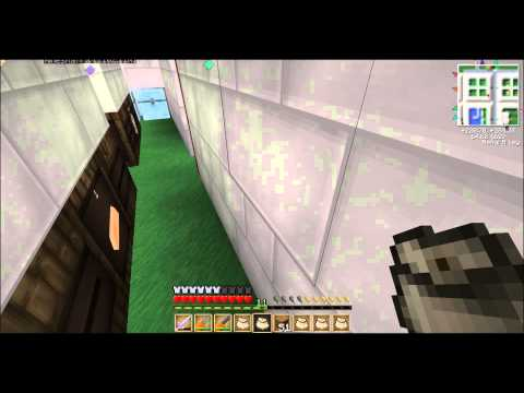 minecraft factory let's play 10: xycraft tanks and forestry biofuel