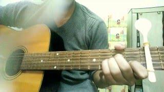 ( Guitar ) Như Có Bác Hồ Trong Ngày Vui Đại Thắng - Guitar