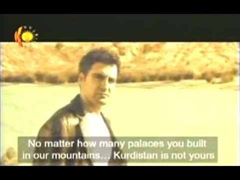Zakaria - Kurdistan