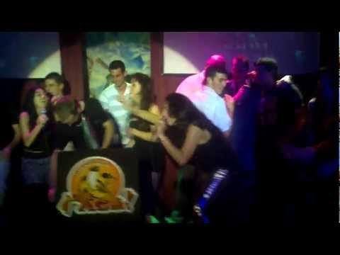 Mis 28 - Cierre del Karaoke apura murga con el tutá tutá 2012