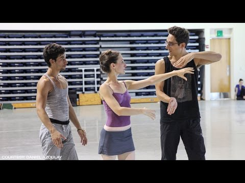 Young choreographer breathes new life into classic art form