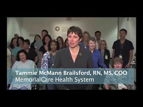 Falling Patients Staff Training Video - Long  Beach Memorial Hospital