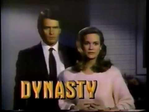 Hooperman The Slap Maxwell Story & Dynasty 1988 ABC