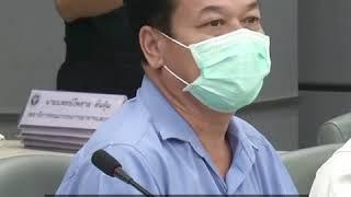 泰国首例新冠感染司机治愈:我都可以战胜它 你也可以