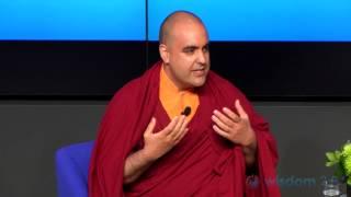 The Power of Forgiveness: Gelong Thubten