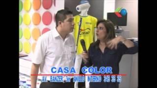 Gambar cover Filmacion Mariam Nazrala Gigavision 3 Casa Color Decoracion