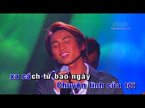 KARAOKE | Đôi Mắt Người Xưa | Nhạc sĩ: Ngân Giang | Trung Tâm Asia