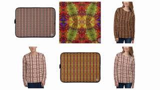 Recursia® Seer Vision Design Collection