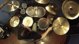 Dream Theater - Enigma Machine (Drum Cover)