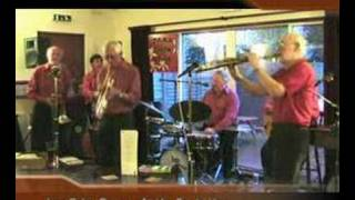 On The Sunny Side Of The Street - Jazz Salon Rouge