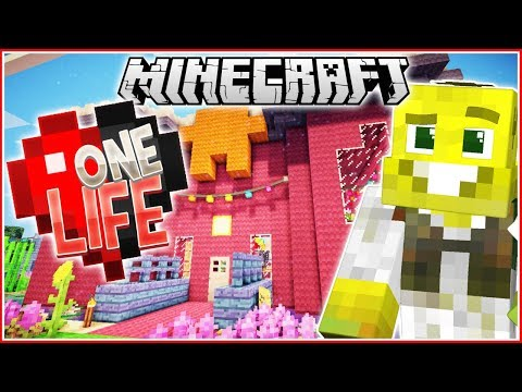 Lizzie is Missing?! | Minecraft One Life | Ep.24