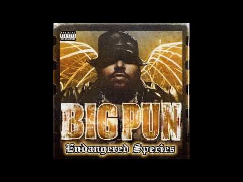 2001 - Big Pun - Endangered Species FULL ALBUM