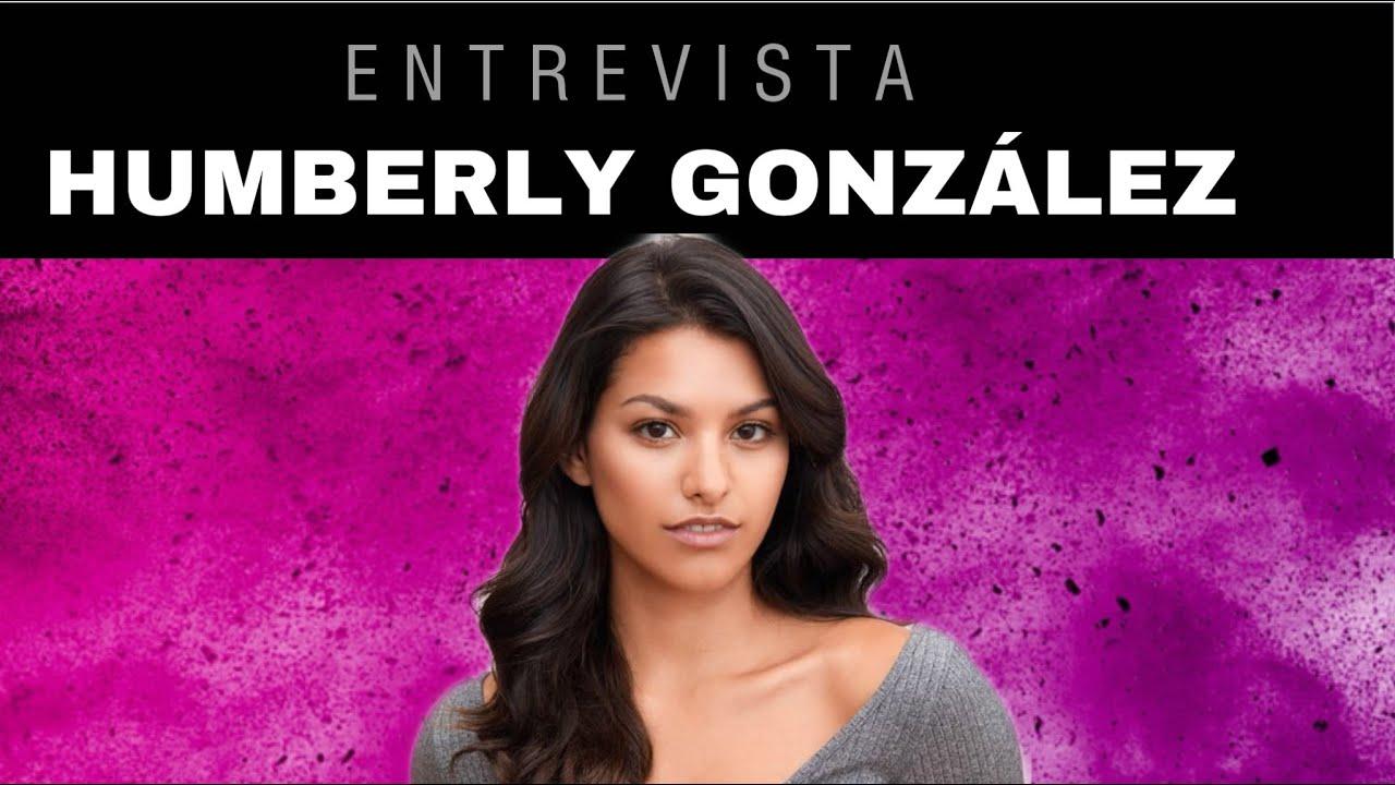 Humberly Gonzalez - Latinx