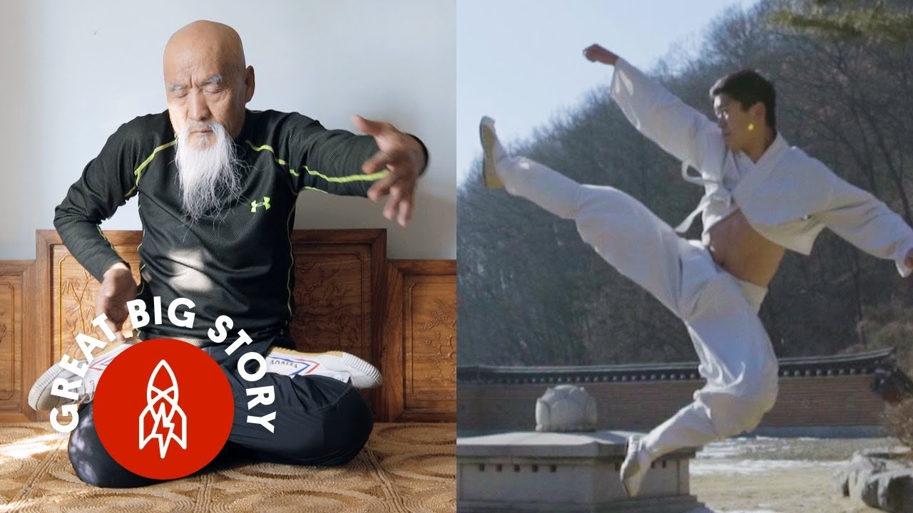 Download 5 Masters of Martial Arts