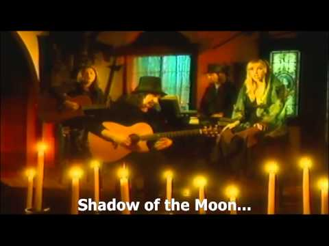 Blackmore's Night - Shadow Of The Moon (sub)