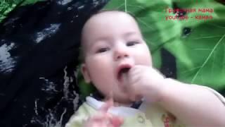 Прорезывание зубов у детей. Средства при прорезывании зубов. Обзор.