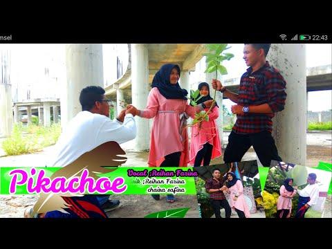 Viral...? Lagu Pokemon Version Aceh (Pikachoe) Pikiran Kachoe
