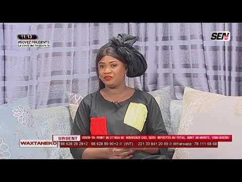 WAXTANEKO | Ak Mantoulaye et Fall Ndiaga du mer. 27 mai 20