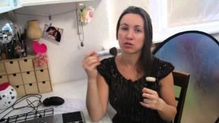 Секреты макияжа для жирной кожи лица | BeautyGuild