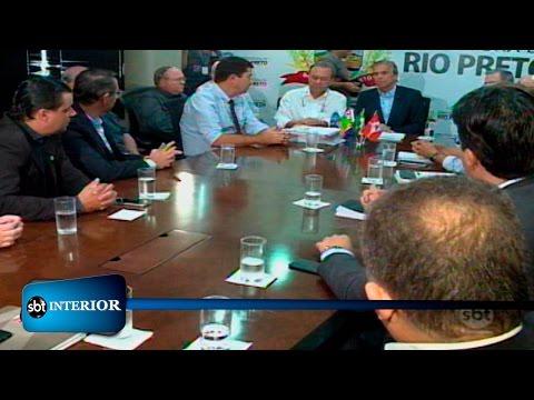 Possível novo administrador para Hospital IELAR é apresentado em Rio Preto