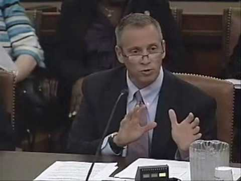 Jul 20 10 Hearing on the Need for Charitable Assistance: Jeff Trandahl Opening Statement
