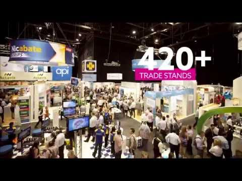 APP2016: Australia's biggest pharmacy trade exhibition!