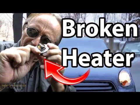 6 Winter Life Hacks to Fix a Broken Heater