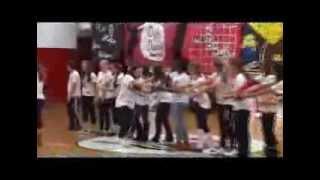 Lu Hi Pep Rally & Homecoming