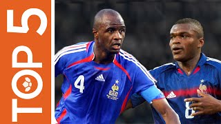 Top 5 African Players That Never Were