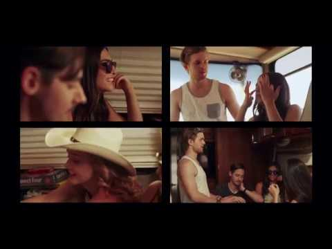"""No Me Gusta Bailar"" - with Arienne Mandi and La Cuneta"
